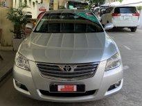 Bán Toyota Camry 3.5Q năm 2008, màu bạc, nhập khẩu, giá 510tr giá 510 triệu tại Tây Ninh