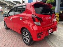 Bán ô tô Toyota Wigo đời 2019, màu đỏ, nhập khẩu giá 390 triệu tại Tây Ninh