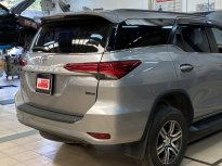 Cần bán Toyota Fortuner G đời 2017, màu bạc, xe nhập, giá 870tr giá 870 triệu tại Tây Ninh
