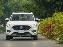 Giá Xe MG ZS màu Trắng  2021 giá 519 tr  | MG Thái Nguyên 0963 99 66 93 giá 519 triệu tại Thái Nguyên