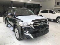 Bán xe Toyota Land Cruiser VXS 5.7V8 phiên bản MBS 4 ghế Vip thương gia giá 9 tỷ 50 tr tại Hà Nội