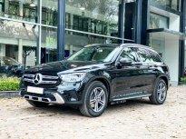 Bán Mercedes GLC200 sản xuất 2021 màu đen nội thất kem siêu lướt chạy cực ít  giá 1 tỷ 799 tr tại Hà Nội