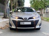 Cần bán gấp Toyota Vios đời 2020, màu vàng, chính chủ giá cạnh tranh giá 426 triệu tại Tp.HCM