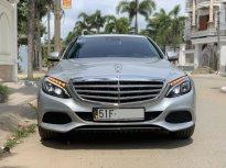 Bán xe Mercedes đời 2016, màu bạc, đẹp như mới, 980tr giá 980 triệu tại Tp.HCM