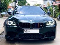 Cần bán xe BMW 5 Series 520i sản xuất 2016 giá 1 tỷ 268 tr tại Tp.HCM