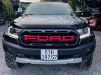 Bán xe Ford Raptor sx cuối 2020 như mới. Xe đăng ký Du Lịch ( thuế VAT 10% ) số tự động, máy dầu, dẫn dộng 4 bánh, hộp s giá 1 tỷ 190 tr tại Tp.HCM
