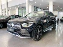 Bán Mercedes GLC300 2021 màu đen xe đã qua sử dụng chính hãng, rẻ hơn mua mới tới 300tr, hỗ trợ trả góp 80%  giá 2 tỷ 490 tr tại Hà Nội