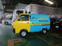 SUZUKI CARRY BLIND VAN (Xe tải nhỏ đô thị) giá 293 triệu tại Bình Dương