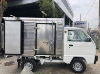SUZUKI SUPER CARRY TRUCK (xe tải nhỏ chuyên dùng trong đô thị) giá 270 triệu tại Bình Dương