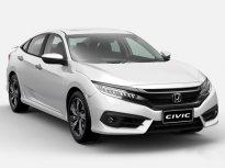 Bán xe Honda Civic đời 2021, màu trắng, xe nhập giá 934 triệu tại Đồng Tháp