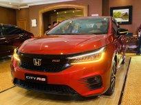 Honda City RS khuyến mãi siêu nét trong tháng 09 giá 599 triệu tại Đồng Tháp