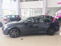 Cần bán xe Honda Civic RS đời 2021, màu xanh lam, nhập khẩu, giá 929tr giá 929 triệu tại Đồng Tháp