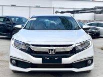 Bán xe Honda Civic G đời 2021, màu trắng, nhập khẩu chính hãng, 794tr giá 794 triệu tại Đồng Tháp