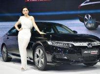 Bán Honda Accord đời 2021, màu đen, nhập khẩu chính hãng giá 1 tỷ 319 tr tại Đồng Tháp