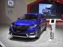 Bán xe Honda HRV năm 2021, màu xanh lam, nhập khẩu, giá 786tr giá 786 triệu tại Đồng Tháp
