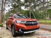 Suzuki XL 7 khuyến mãi lên tới 45tr trong tháng 9 giá 564 triệu tại Bình Dương