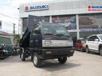 Suzuki Carry Truck Ben tư đổ giá 265 triệu tại Bình Dương