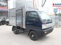 Suzuki Carry Truck KM 25tr mùa dịch giá 249 triệu tại Bình Dương