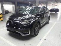 Cần bán xe Honda CR V đời 2021, màu đen, xe nhập giá 1 tỷ 118 tr tại Đồng Tháp