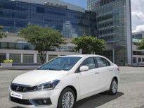 Suzuki Ciaz mang đến sự đẳng cấp và sang trọng giá 529 triệu tại Bình Dương