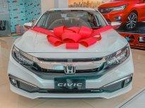 Bán Honda Civic đời 2021, màu trắng, nhập khẩu chính hãng, giá tốt giá 789 triệu tại Đồng Tháp