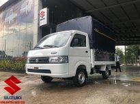 Suzuki Carry Pro mẫu thiết kế thùng bạt 3 bửng giá 309 triệu tại Bình Dương
