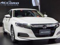 Bán Honda Accord đời 2021, màu trắng, nhập khẩu nguyên chiếc giá 1 tỷ 329 tr tại Đồng Tháp