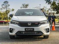 Bán xe Honda City đời 2021, đủ màu giá 599 triệu tại Đồng Tháp