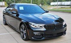 Đánh giá xe BMW 7 series: Đẳng cấp và sang trọng