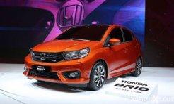 Honda Brio mở bán trong tháng 6 tới, giá dự kiến 400 triệu đồng
