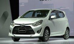 Toyota Wigo bất ngờ hạ giá sốc để tìm lại thời hoàng kim