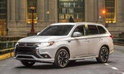 Đánh giá xe Mitsubishi Outlander 2019: Trẻ trung, mạnh mẽ, đậm chất Nhật