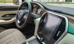 VinFast LUX A2.0 tiếp tục lộ diện nội thất thay đổi