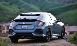 Đánh giá xe Honda Civic 2019 về ưu nhược điểm