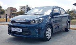 Kia Soluto chuẩn bị về Việt Nam đối đầu với Toyota Vios