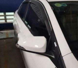 Bán ô tô Toyota Vios năm 2017, màu trắng, không lỗi
