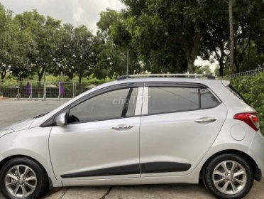 Chính chủ cần bán xe Huyndai Grand I10 1.2L bản cao cấp