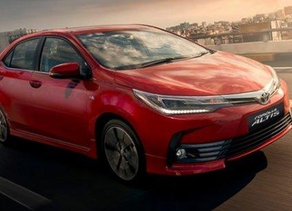 Toyota Corolla Altis có thực sự là chiếc xe đáng đồng tiền bát gạo?