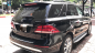Cần bán Mercedes GLE400 Exclusive đời 2016, màu đen, xe nhập